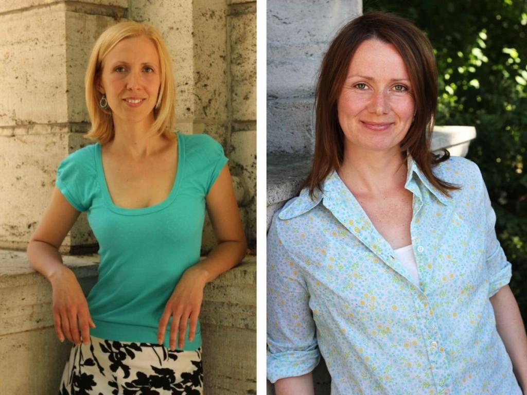 Interview Neela Enke+Tania Wehrs