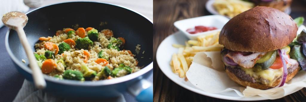 Meine Diät-Geschichte